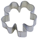 Four-Leaf Clover Cookie Cutter