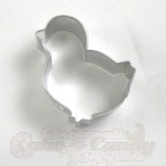 Chicken Cookie Cutter - 2-1/2""