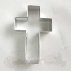 Cross Cookie Cutter - 3""