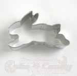 Bunny (Running) Cookie Cutter