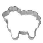 Sheep Cookie Cutter THUMBNAIL