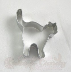 Cat Cookie Cutter - Kitten