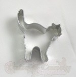 Cat Cookie Cutter - Kitten THUMBNAIL