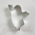 Ghost (Scary) Cookie Cutter