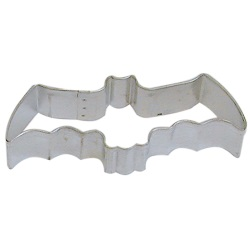 Bat (Flying) Cookie Cutter LARGE
