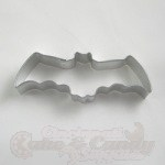 Bat (Flying) Cookie Cutter