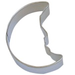 Man In Moon Cookie Cutter THUMBNAIL