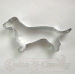 Dog - Dachshund Cookie Cutter