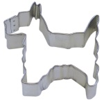 Dog - Scottie Cookie Cutter THUMBNAIL