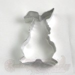 Bunny Cookie Cutter - Flop Eared