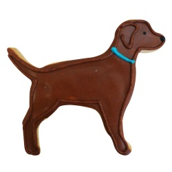 Dog - Labrador Retriever Cookie Cutter LARGE