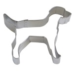 Dog - Labrador Retriever Cookie Cutter_THUMBNAIL