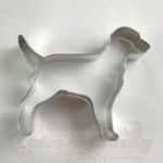 Dog - Labrador Retriever Cookie Cutter
