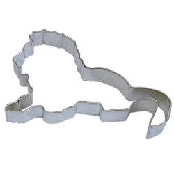 Lion (Sitting) Cookie Cutter LARGE