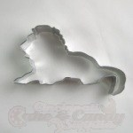 Lion (Sitting) Cookie Cutter