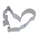 Squirrel Cookie Cutter THUMBNAIL