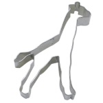 Giraffe Cookie Cutter_THUMBNAIL