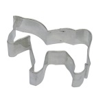 Horse Cookie Cutter_THUMBNAIL