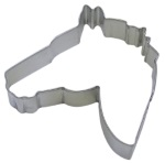 Horse Head Cookie Cutter_THUMBNAIL