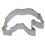Grizzly Bear Cookie Cutter THUMBNAIL