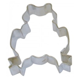 Frog Cookie Cutter LARGE