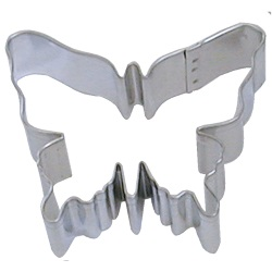 Butterfly Cookie Cutter LARGE