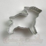 Lamb (Standing) Cookie Cutter