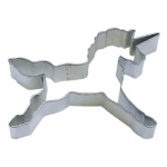 Unicorn Cookie Cutter THUMBNAIL