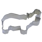 Hippopotamus Cookie Cutter THUMBNAIL