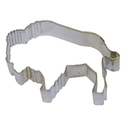 Buffalo Cookie Cutter LARGE