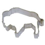 Buffalo Cookie Cutter THUMBNAIL
