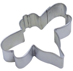 Bumblebee Cookie Cutter LARGE