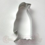 Penguin Cookie Cutter