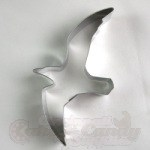 Seagull Cookie Cutter THUMBNAIL