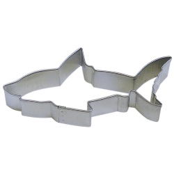 Shark Cookie Cutter LARGE