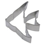 Angel Fish Cookie Cutter_THUMBNAIL