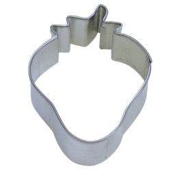 Strawberry Cookie Cutter LARGE