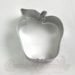 Apple Cookie Cutter - 2-1/2""