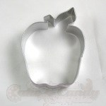 Apple Cookie Cutter - 4""