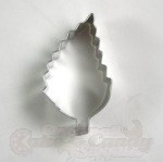 Leaf - Aspen Leaf/Feather Cookie Cutter