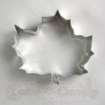 Leaf - Sugar Maple Leaf Cookie Cutter_THUMBNAIL