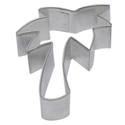 "Palm Tree Cookie Cutter - 3-1/4"" LARGE"