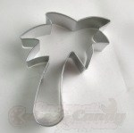 Palm Tree Cookie Cutter - 3-1/4""
