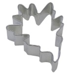 Leaf - Pin Oak Leaf Cookie Cutter THUMBNAIL