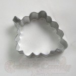 Grape Cluster Cookie Cutter