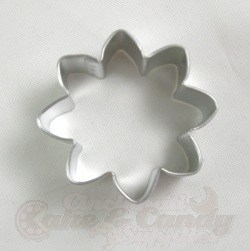 Daisy Cookie Cutter - 2""
