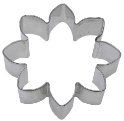 "Daisy Cookie Cutter - 3 1/2"" LARGE"
