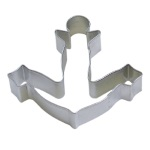 Anchor Cookie Cutter THUMBNAIL