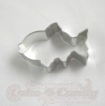 Fish Cookie Cutter - 3""