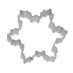 "Snowflake Cookie Cutter - 4"" THUMBNAIL"